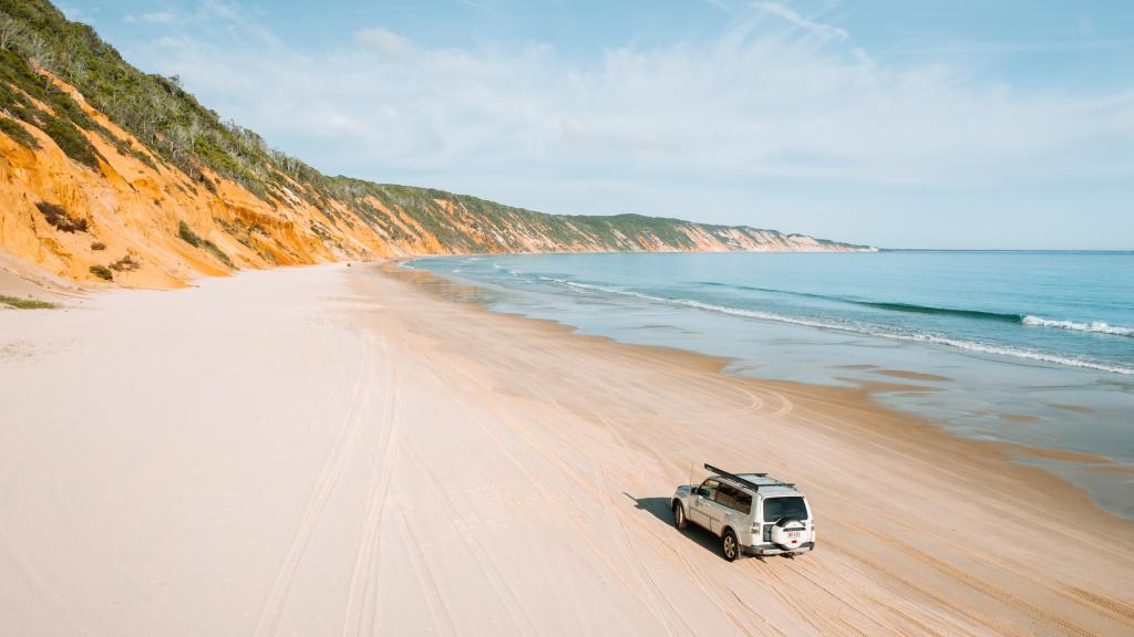 Driveaway Holidays: 5 Aussie Road Trips to Plan Your First Isolation Escape
